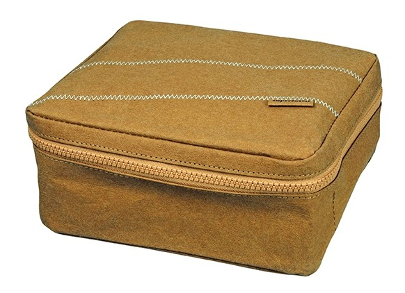 Press-Belfast Telegraph | Men's Eco-Friendly Wash Bag
